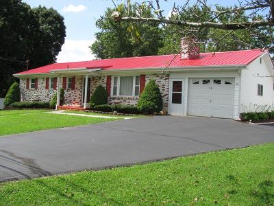 Abingdon Single Family Home For Sale: 843 Falcon Drive