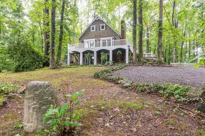 Abingdon Single Family Home For Sale: 19216 Mercedes Drive