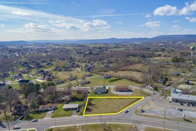 Wytheville Residential Lots & Land For Sale: Tbd Peppers Ferry Road