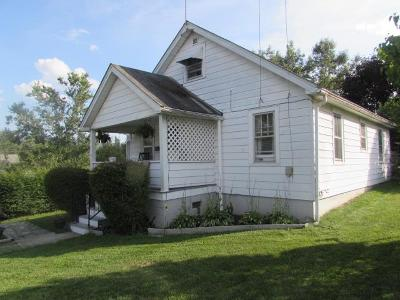 Wytheville Single Family Home For Sale: 465 8th St