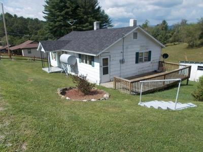 Carroll County, Grayson County Single Family Home For Sale: 64 Chestnut Ln