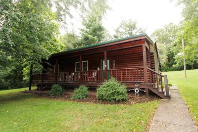 Galax VA Single Family Home For Sale: $198,500
