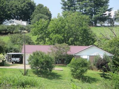 Carroll County, Grayson County Single Family Home For Sale: 203 Main Street