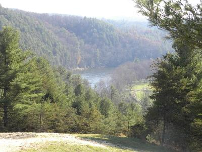 Galax Residential Lots & Land For Sale: Tbd Beech Grove