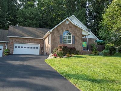 Abingdon VA Condo/Townhouse For Sale: $239,900