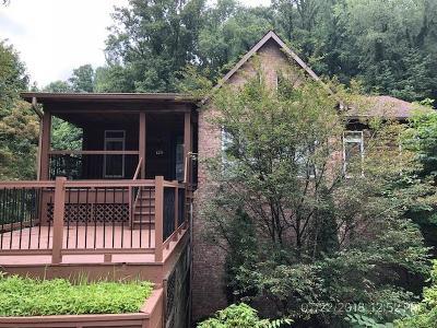 Abingdon Single Family Home For Sale: 126 Hill Drive NE