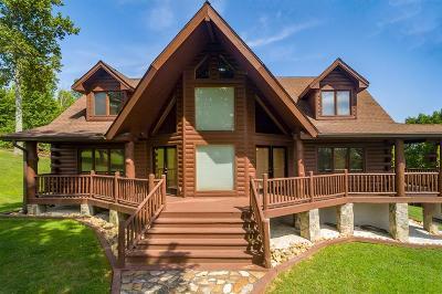 Carroll County, Grayson County Single Family Home For Sale: 482 Devon Ridge Dr