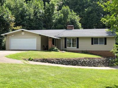 Carroll County Single Family Home For Sale: 250 Rippey Hollow Rd