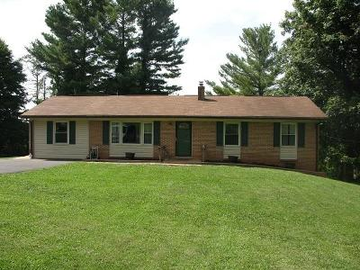 Carroll County Single Family Home For Sale: 94 Oakland Hts