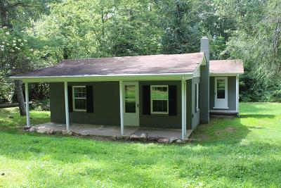 Carroll County Single Family Home For Sale: 487 Dry Twig Rd