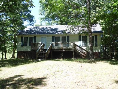 Mouth Of Wilson Single Family Home For Sale: 379 Ferry Valley Lane