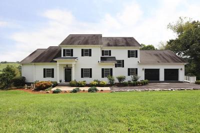 Abingdon Single Family Home For Sale: 15055 Quail Ridge Way