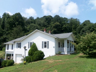 Galax Single Family Home For Sale: 303 Edgewood Drive