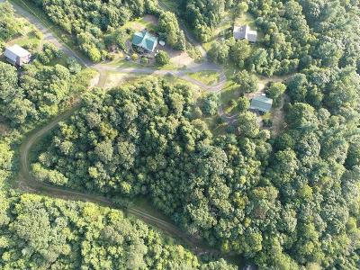 Carroll County, Grayson County Residential Lots & Land For Sale: Tract 10 Autumn Point Trail