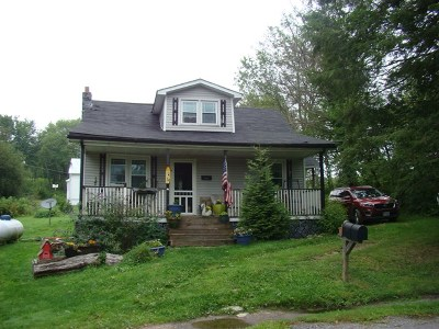 Grayson County Single Family Home For Sale: 1901 Old Park Rd