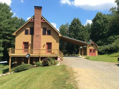 Carroll County Single Family Home For Sale: 395 Glenwood Lane