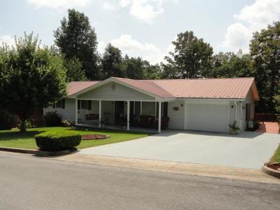 Marion Single Family Home For Sale: 762 Meadow Drive