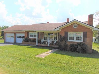 Carroll County Single Family Home For Sale: 163 Pine City