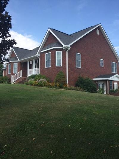 Abingdon Single Family Home Active Contingency: 20001 Sutherland Drive