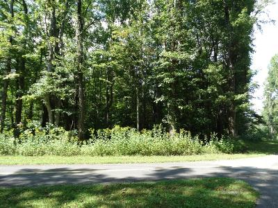 Carroll County, Grayson County Residential Lots & Land For Sale: Tbd Cascade Trail