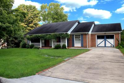 Wythe County Single Family Home For Sale: 880 18th St