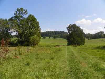Bristol Residential Lots & Land For Sale: Tbd Sinking Creek Road
