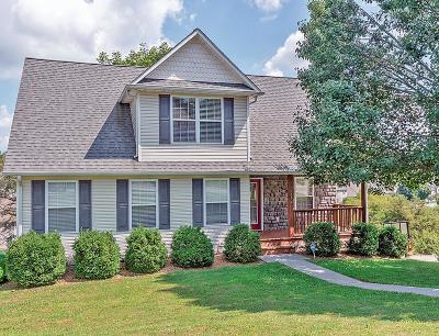Abingdon Single Family Home For Sale: 154 Stoneybrook Drive
