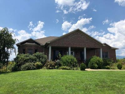 Carroll County Single Family Home For Sale: 484 Fieldcrest Drive