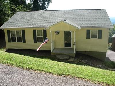 Carroll County Single Family Home Active Contingency: 713 Mountaineer Way