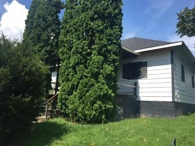 Wytheville Single Family Home For Sale: 780 1st St.