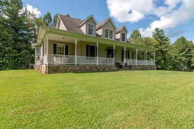 Bristol Single Family Home For Sale: 17575 Nordyke Road