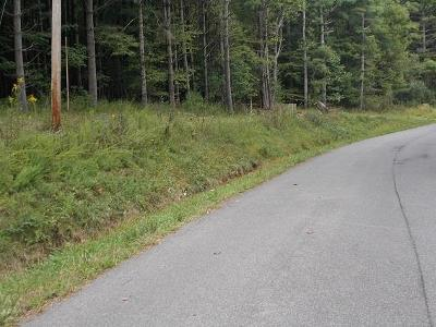 Galax, Woodlawn, Hillsville, Fries Residential Lots & Land For Sale: Tbd Martha's Knob Rd