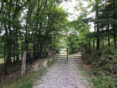 Wytheville Residential Lots & Land For Sale: Crystal Lane