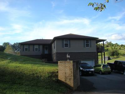 Single Family Home For Sale: 235 Rosedale Cir