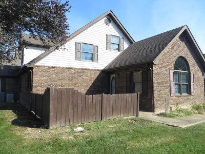Abingdon VA Condo/Townhouse For Sale: $189,900