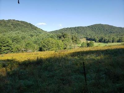 Carroll County, Grayson County Residential Lots & Land For Sale: Tbd Big Oak Ln