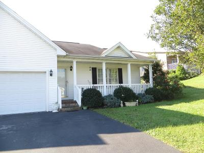 Abingdon VA Condo/Townhouse For Sale: $145,000