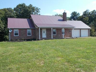 Carroll County Single Family Home For Sale: 145 R-Way Drive