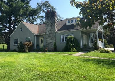 Abingdon VA Single Family Home For Sale: $179,900