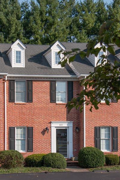 Abingdon VA Condo/Townhouse For Sale: $149,900
