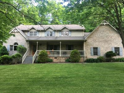 Bristol Single Family Home For Sale: 336 Spring Valley Drive