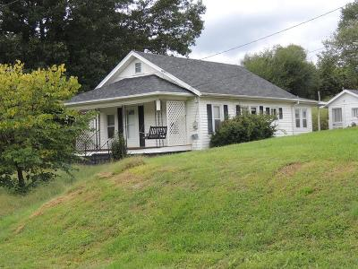 Grayson County Single Family Home For Sale: 650 Nuckolls Curve