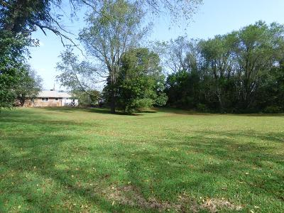 Rural Retreat Residential Lots & Land For Sale: Tbd Chinquapin Avenue