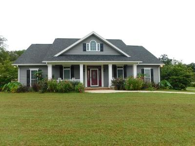 Carroll County Single Family Home For Sale: 210 Mountain Valley Road