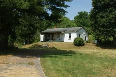 Carroll County, Grayson County Single Family Home For Sale: 149 Flintrock Ln