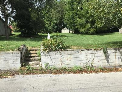 Bristol Residential Lots & Land For Sale: 1304 McKinley