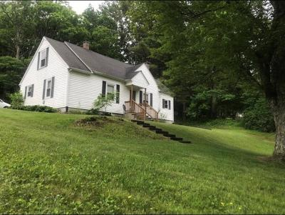 Hillsville Single Family Home For Sale: 3702 Poplar Camp Road