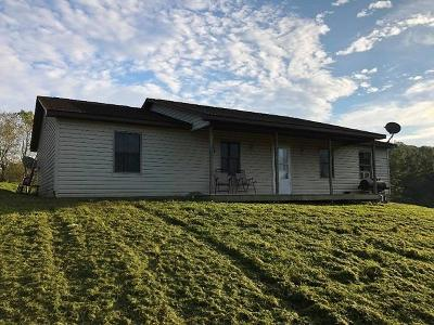 Grayson County Single Family Home For Sale: 6097 Wilson Hwy