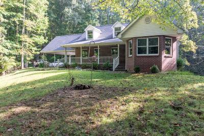 Abingdon Single Family Home For Sale: 24530 Walden Road