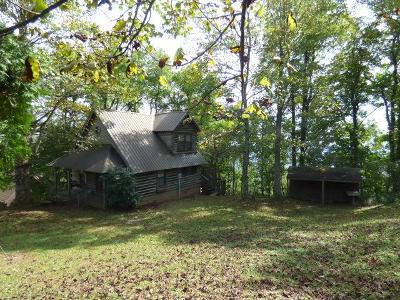 Carroll County Single Family Home For Sale: 24 Dove Road